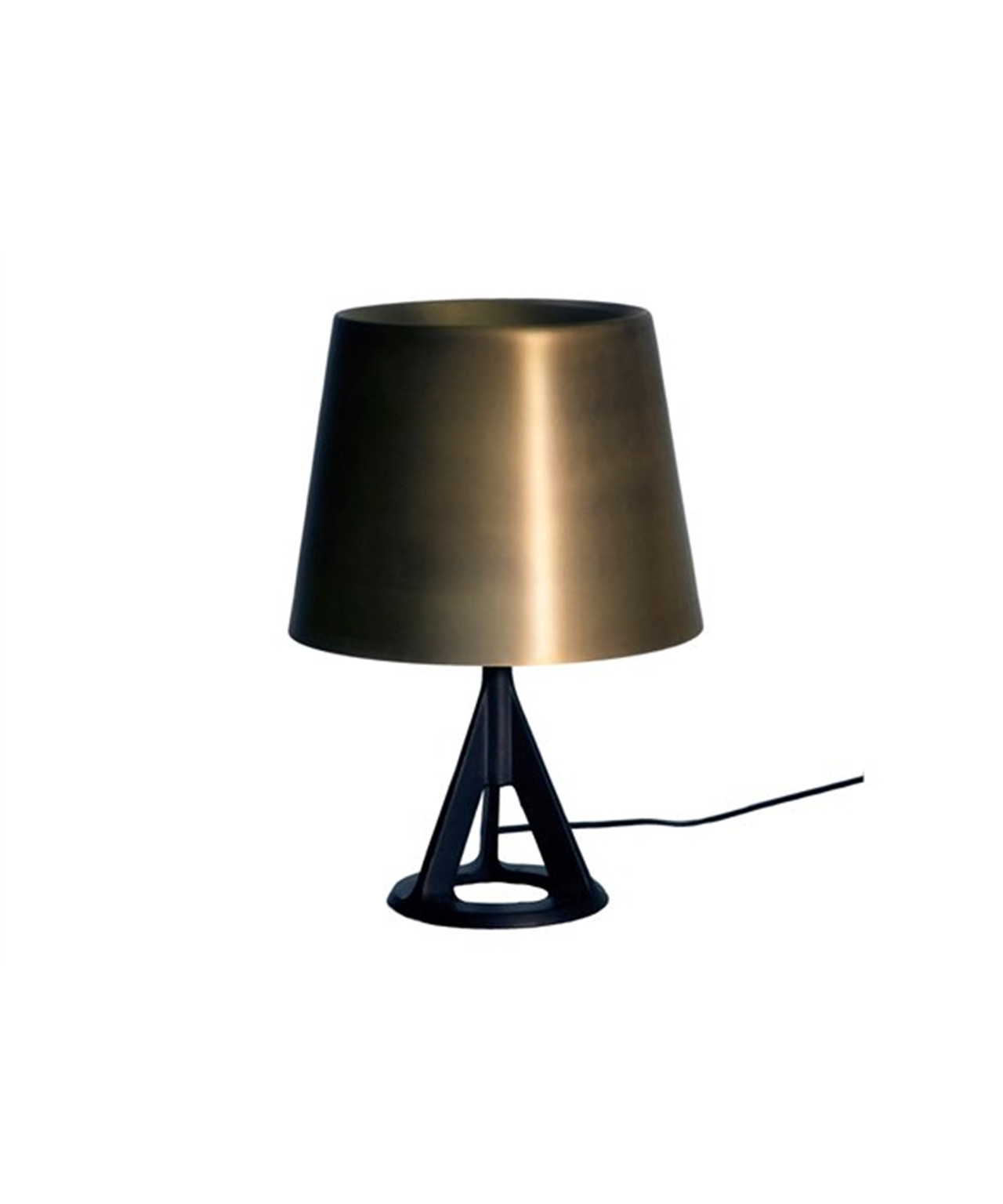 Billede af Base Light Messing Bordlampe - Tom Dixon