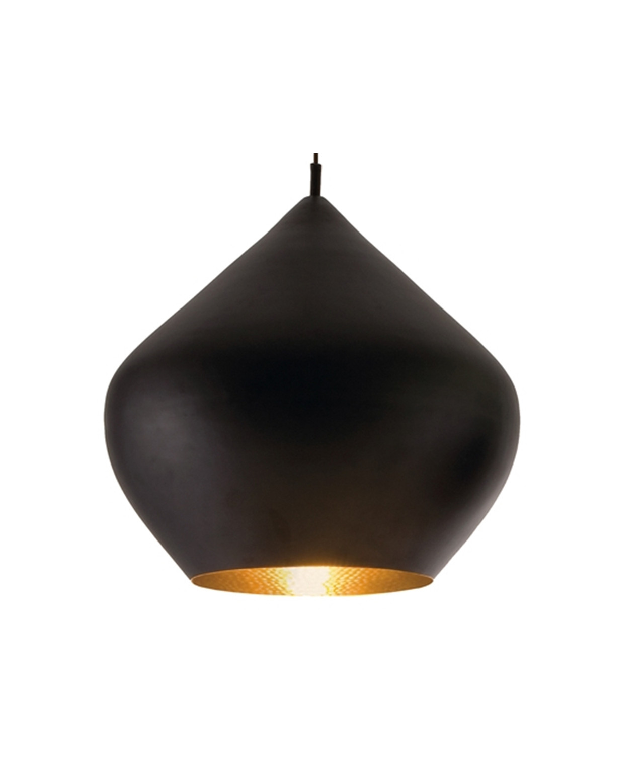 Image of   Beat Light Stout Sort - Tom Dixon
