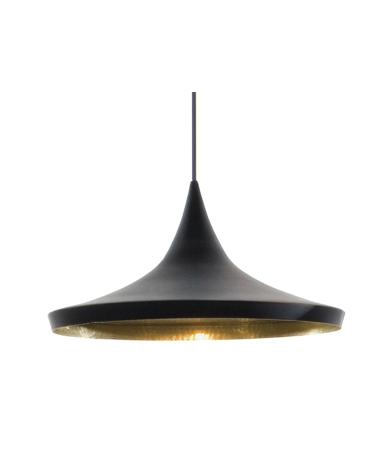 Image of   Beat Light Wide Sort - Tom Dixon