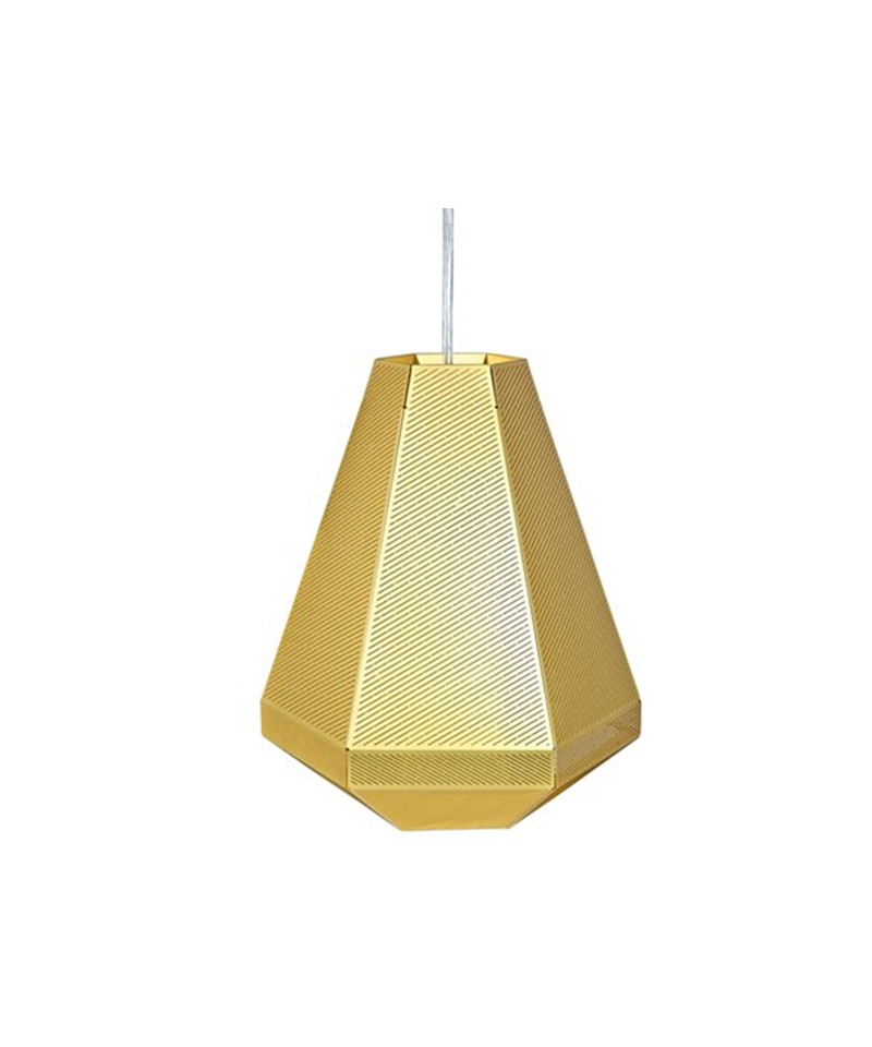 Image of   Cell Tall Pendel - Tom Dixon