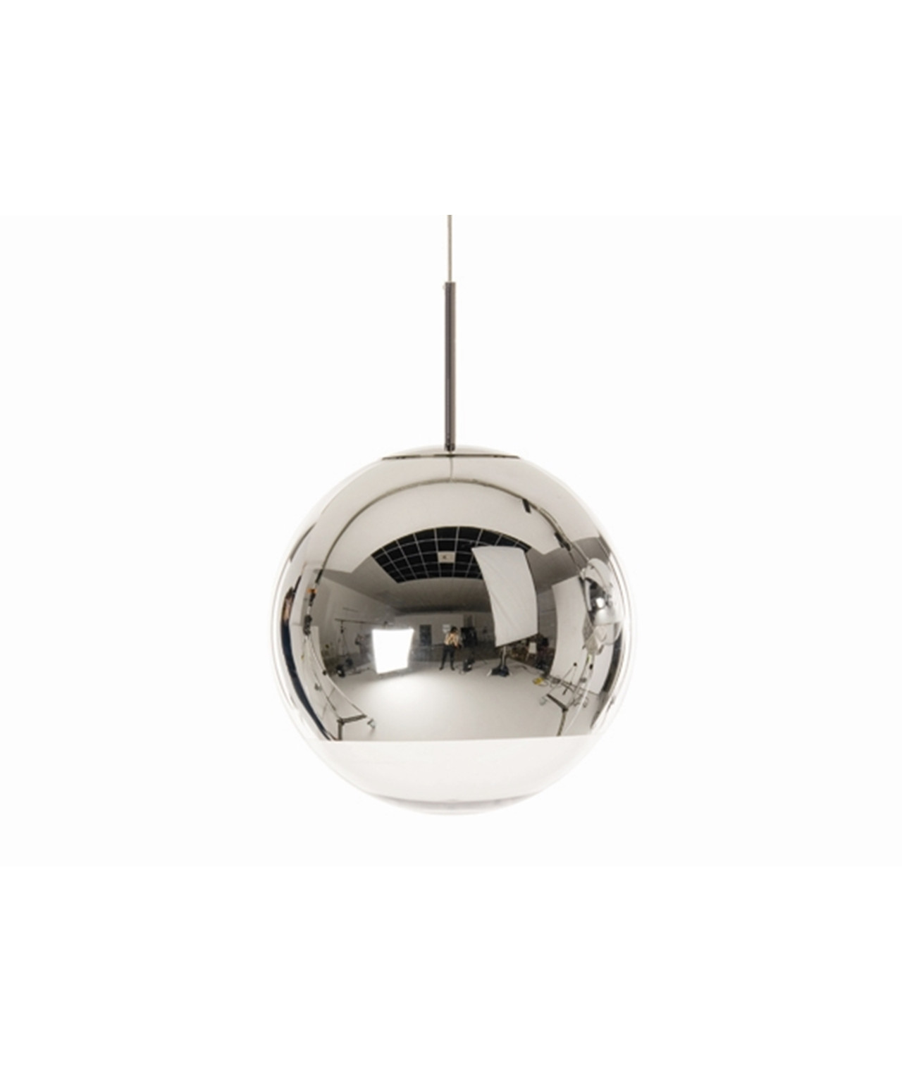 Image of   Mirror Ball 40 Pendel - Tom Dixon