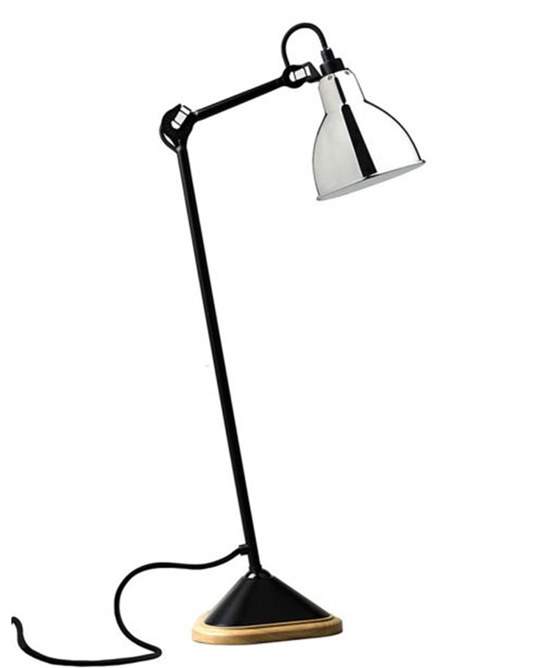 Image of   206 Bordlampe - Lampe Gras