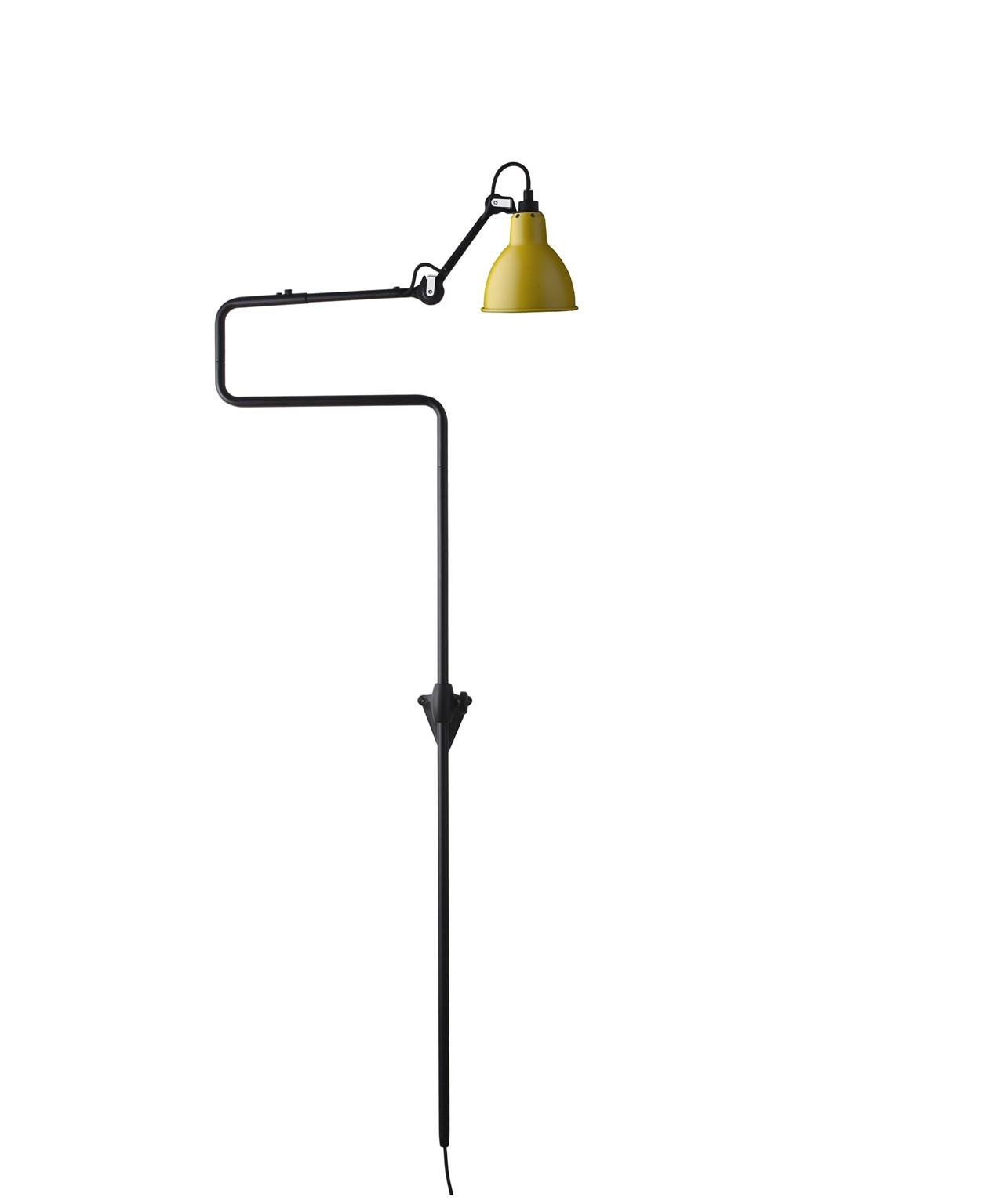 217 v glampe gul lampe gras. Black Bedroom Furniture Sets. Home Design Ideas