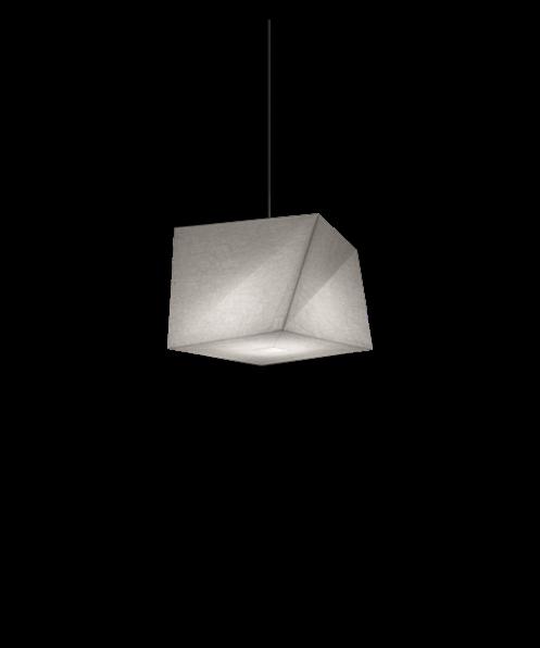 Image of   Hakofugu Loftlampe/Pendel - In-Ei Artemide