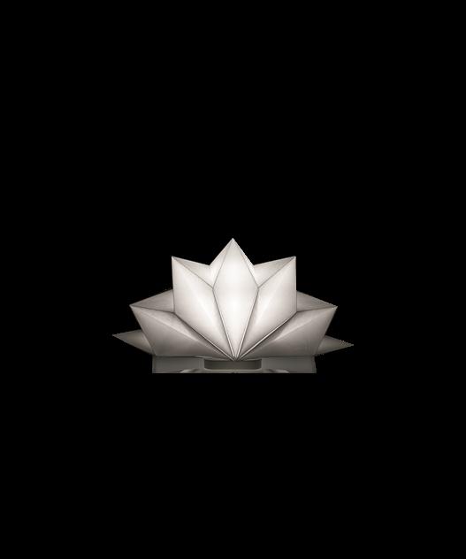 Image of   Hoshigame Bordlampe - In-Ei Artemide