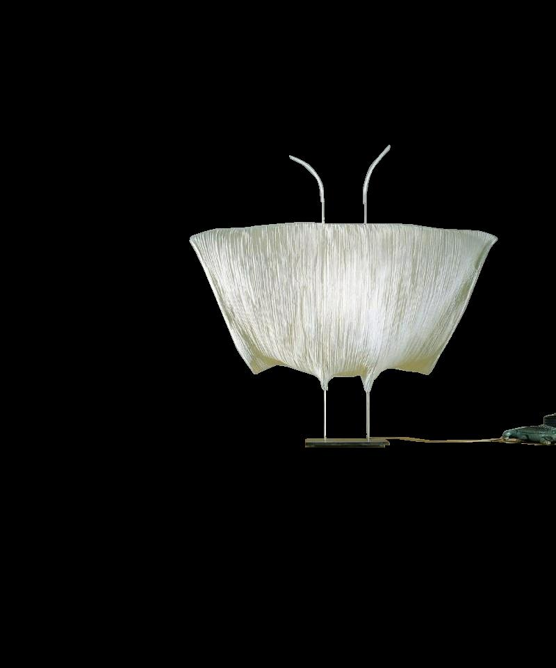 Ingo maurer Samurai bordlampe - ingo maurer fra lampemesteren.dk