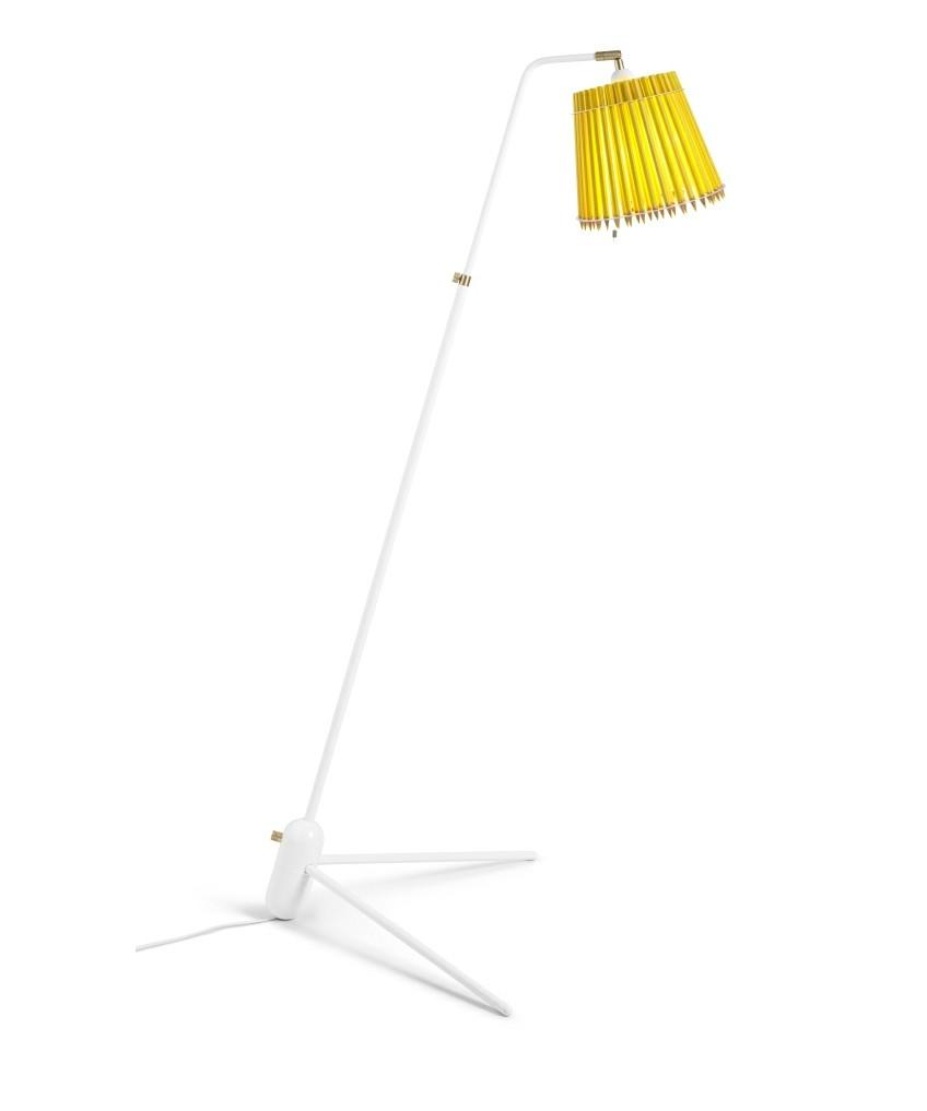 Golvlampa Gevär - Golvlampor u2013 Köp snygg golvlampa online Lampkultur se