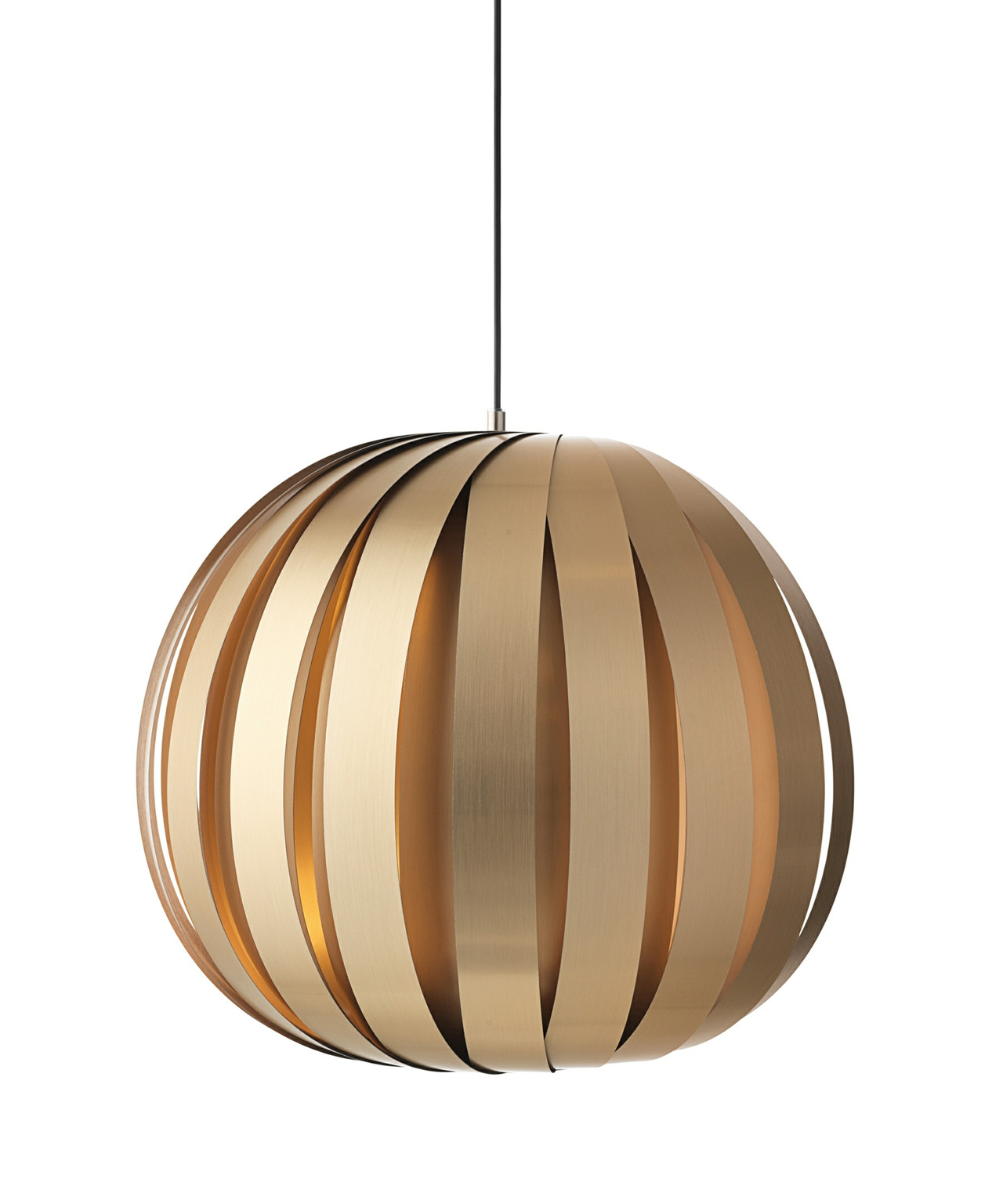 Image of   ST902 Pendant Alu Copper - Tom Rossau