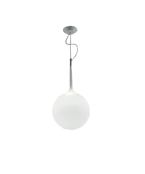 Castore 35 pendel hvid - artemide fra Artemide fra lampemesteren.dk