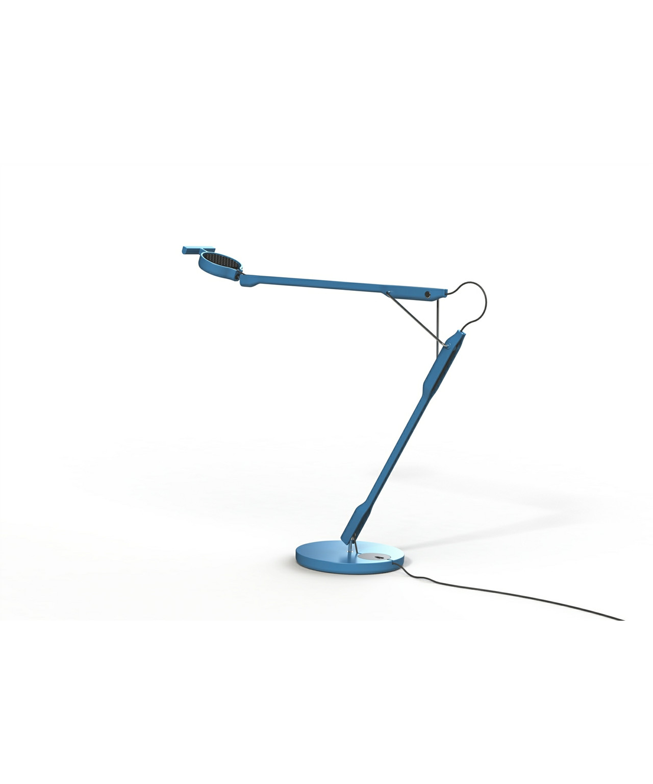 Image of   Tivedo Bordlampe Sky Blue - Luceplan