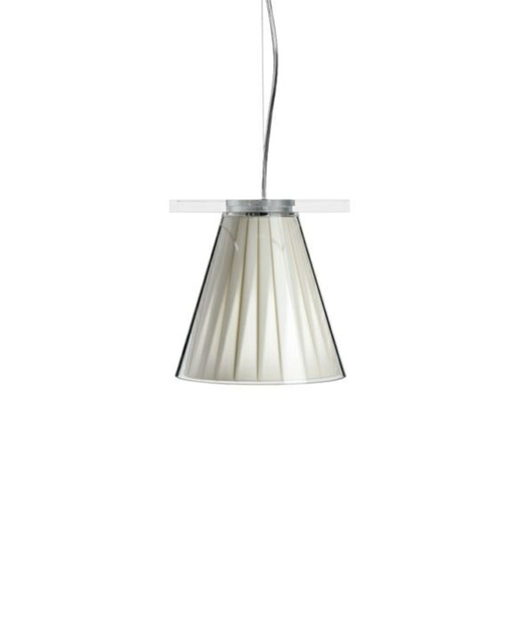 Image of   Light Air Pendel Beige - Kartell