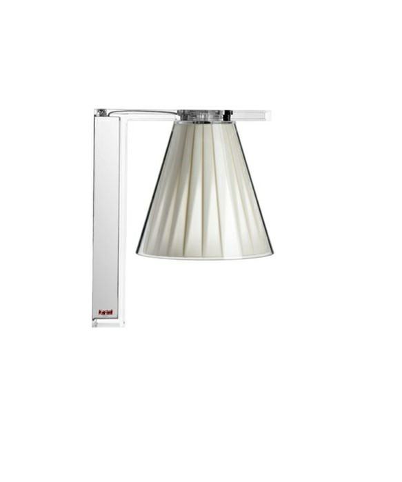 Image of   Light Air Væglampe Beige - Kartell