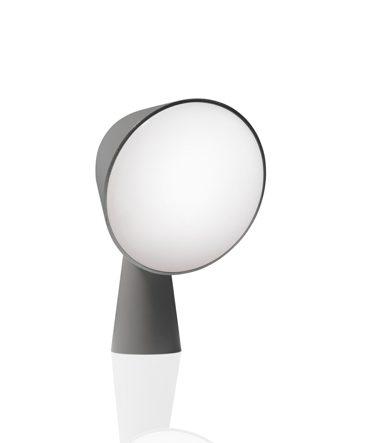Image of   Binic Bordlampe Antracit - Foscarini