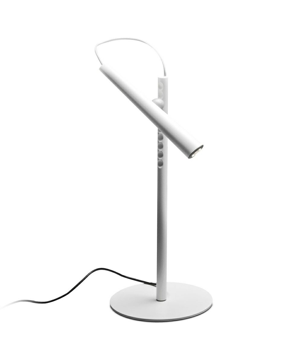 Image of   Magneto Bordlampe Hvid - Foscarini
