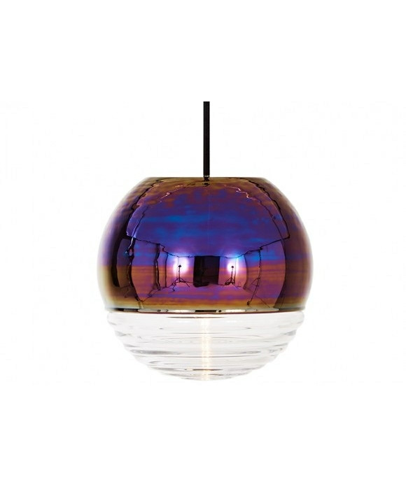 Image of   Flask Pendel Oil Ball - Tom Dixon