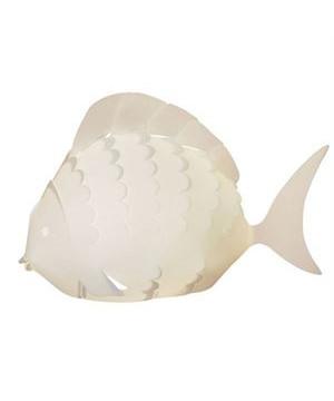 Zoolight Zoolight fisk  bordlampe - intermezzo på lampemesteren.dk