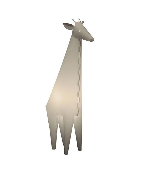 Zoolight giraf bordlampe - intermezzo fra Zoolight fra lampemesteren.dk