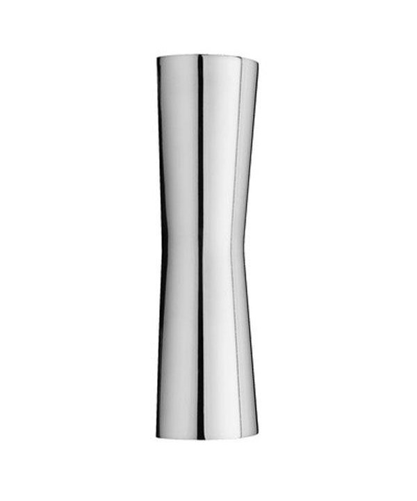 Image of   Clessidra 40°+40° Væglampe Krom - Flos