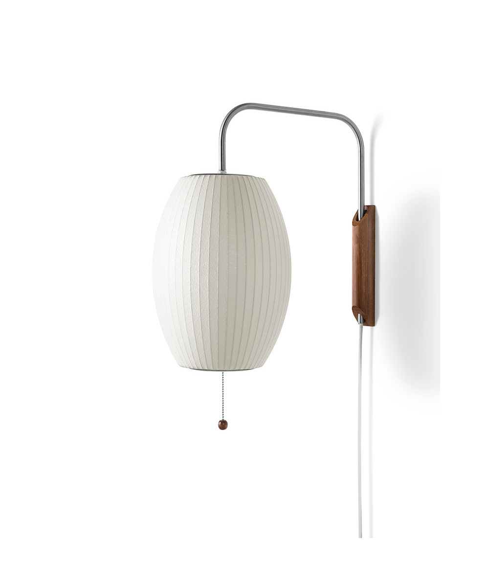 Cigar Sconce Bubble Small Wall Lamp