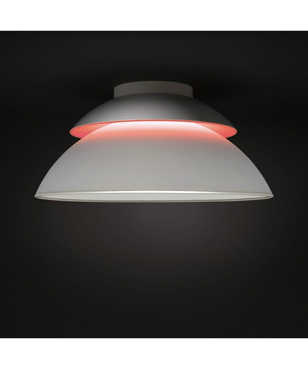 Philips hue beyond ceiling lamp aloadofball Gallery