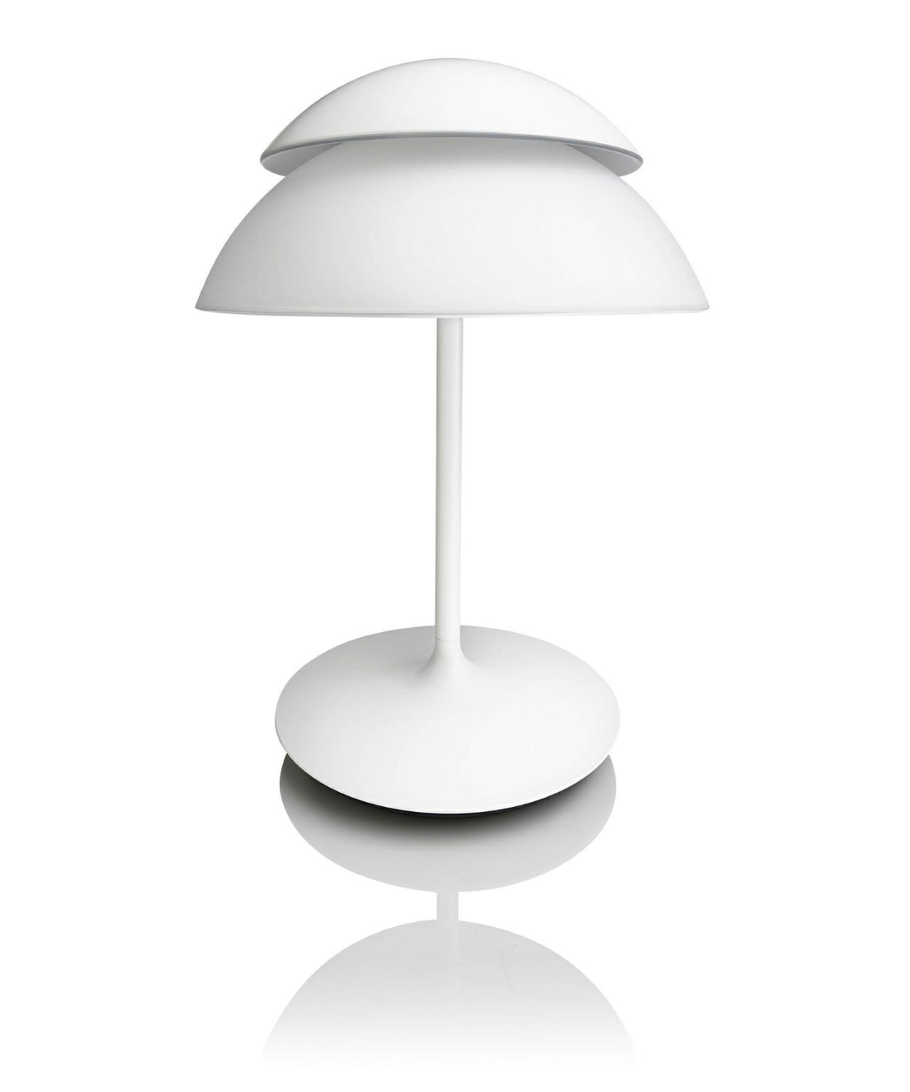 philips hue beyond bordlampe. Black Bedroom Furniture Sets. Home Design Ideas