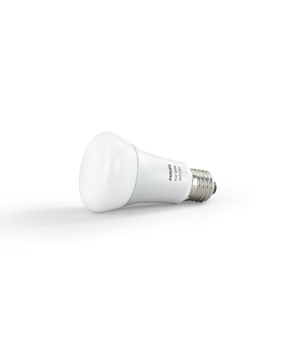 Image of   Philips Hue 10W E27 Pære