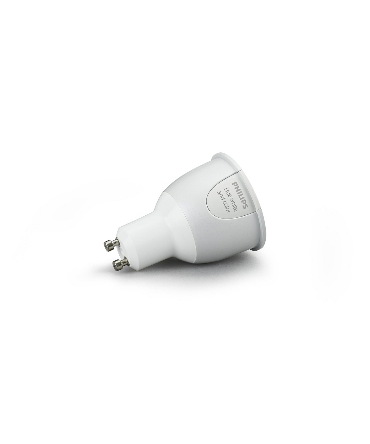 Image of   Philips Hue Color GU10 Pære