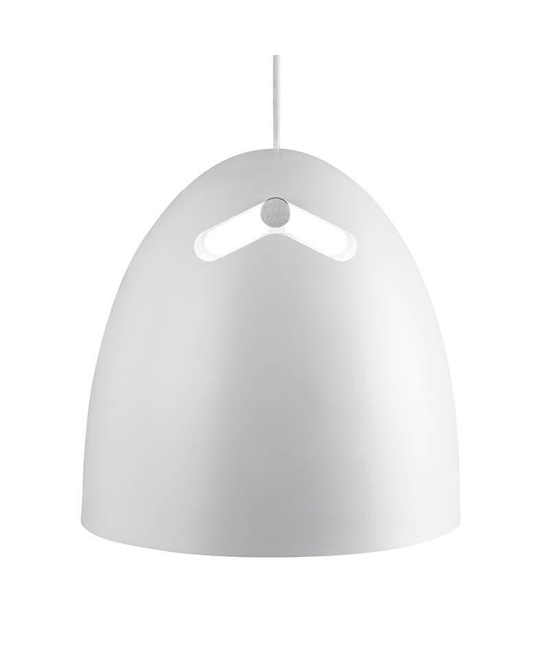 Image of   Bell+ 50 Pendel Hvid - Darø