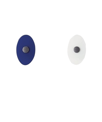 Image of   Bit 2/Orbital 2 Glasskærm - Foscarini