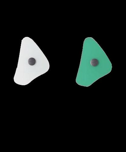 Image of   Bit 4/Orbital 4 Glasskærm - Foscarini