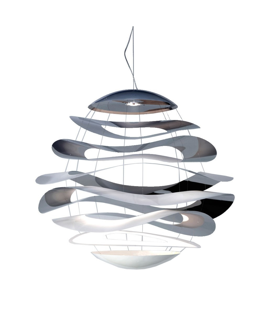Innermost – Buckle large pendel stål - innermost fra lampemesteren.dk
