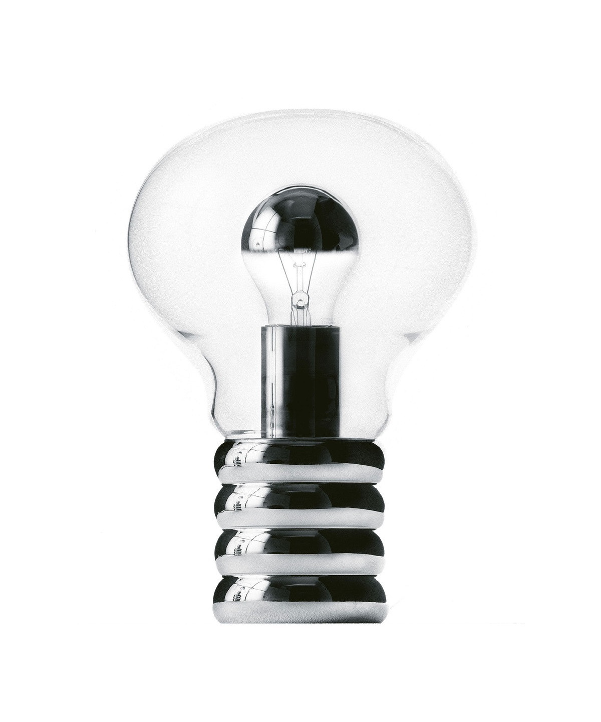 Image of   Bulb Bordlampe - Ingo Maurer