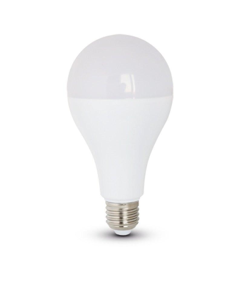 Pære led 19w dæmpbar e27 - dura lamp fra N/A på lampemesteren.dk