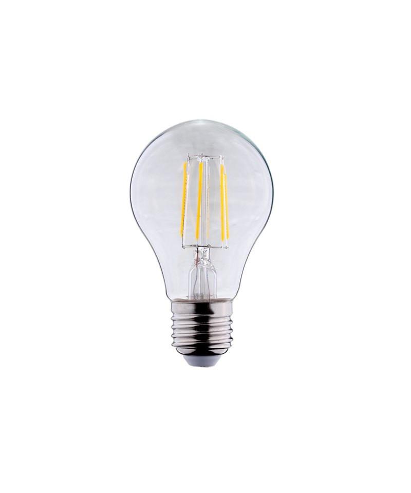 N/A – Pærer led 4w (470 lm) x-g60 d e27 - raxon på lampemesteren.dk