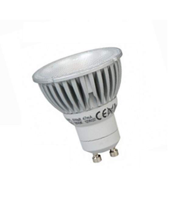Image of   Pære LED 6W Par16 GU10 - Megaman