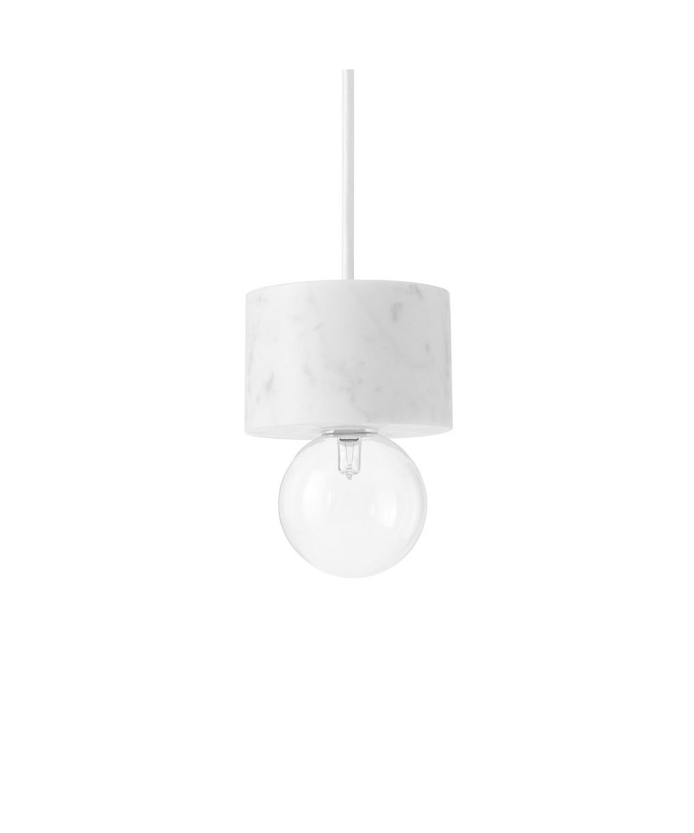 &tradition Marble light pendel sv1 - &tradition fra lampemesteren.dk