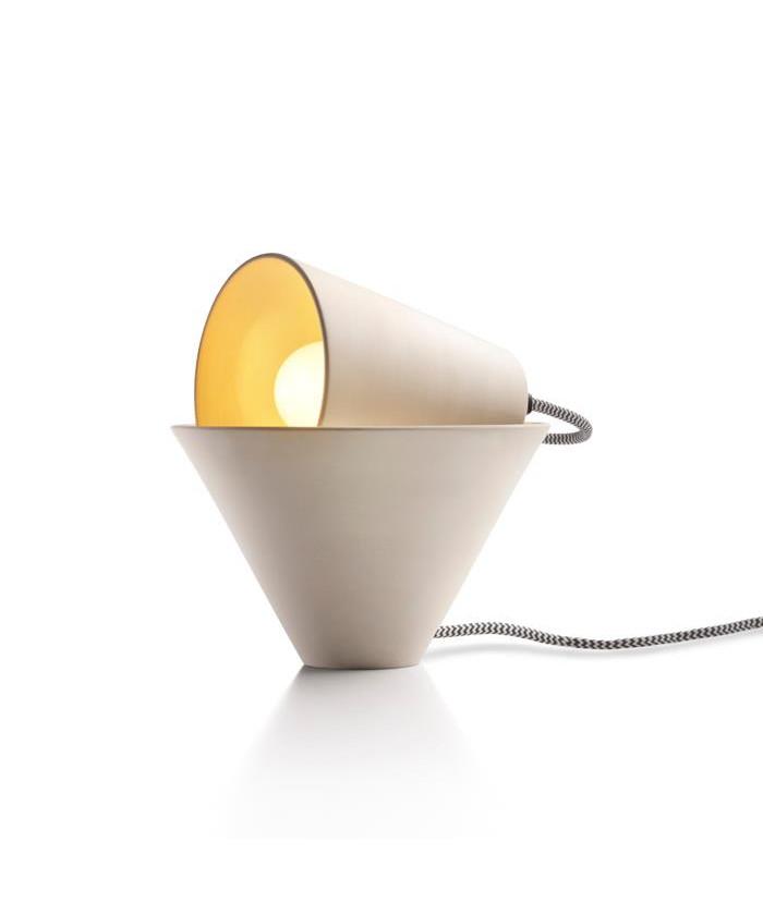 Fabbian Mia bordlampe - fabbian på lampemesteren.dk