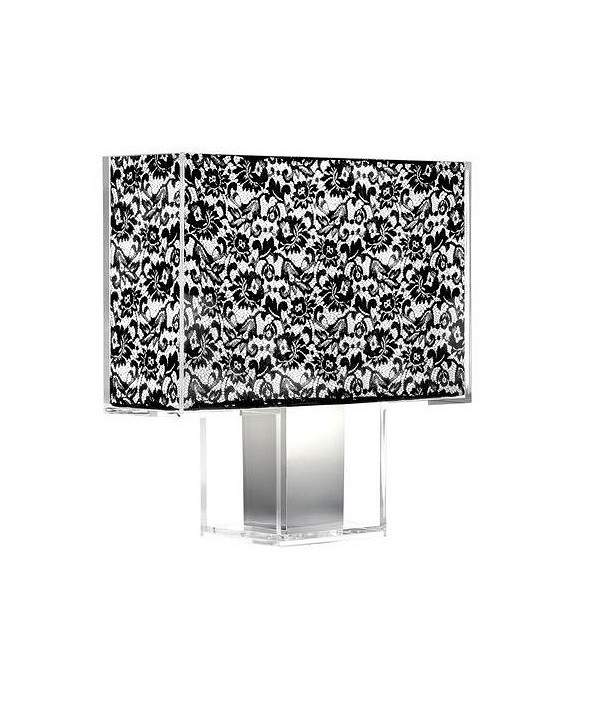 Image of   Tati Bordlampe Lace - Kartell