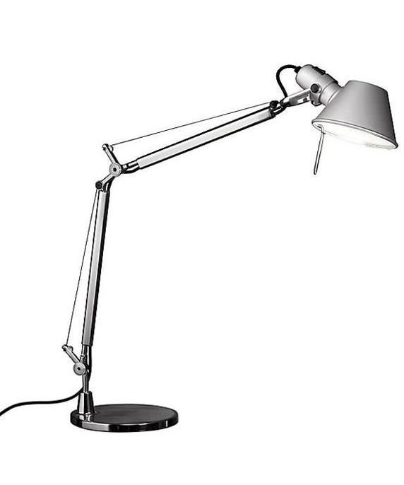 Tolomeo bordlampe - artemide fra Artemide på lampemesteren.dk