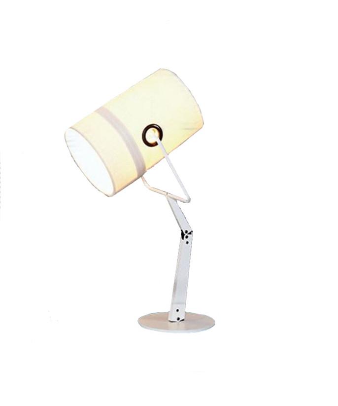 Image of   Fork Bordlampe Elfenben - Diesel