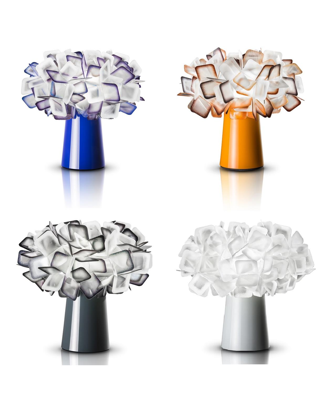 Clizia Bordlampe - SLAMP