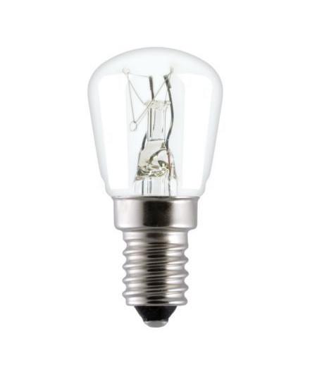 N/A – Pære 15w til køleskab e14 - e3light fra lampemesteren.dk