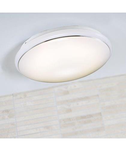 Godt Melo 34 LED Loftlampe 12W/840lm 3000K - Nordlux - Lampekongen QI51