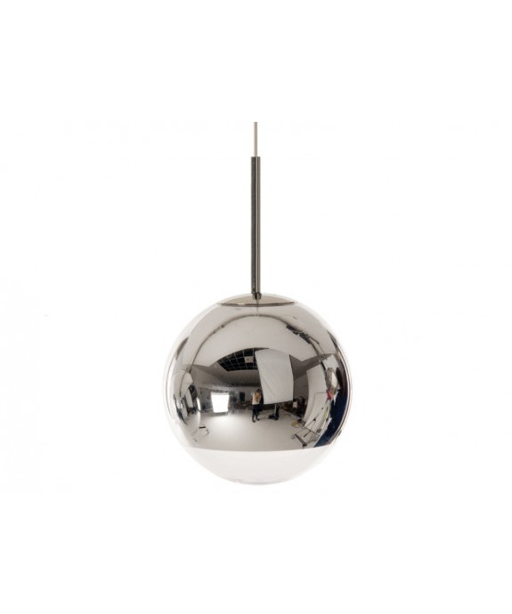 Image of   Mirror Ball 25 Pendel - Tom Dixon