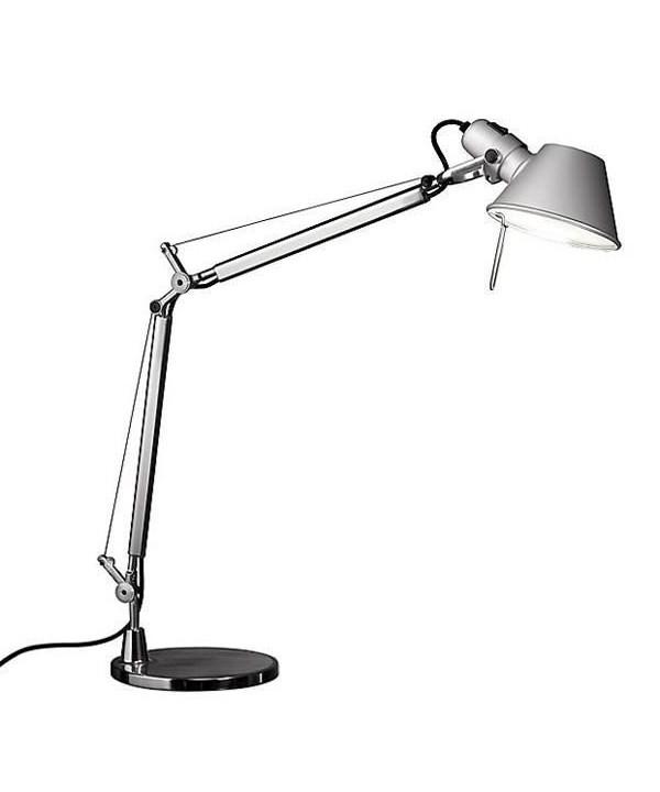 Artemide Tolomeo mini bordlampe - artemide fra lampemesteren.dk