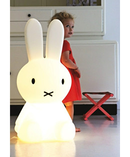 Miffy Xl Childrens Lamp Mr Maria