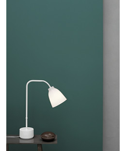 Caravaggio Read Bordlampe Opalglas Lightyears