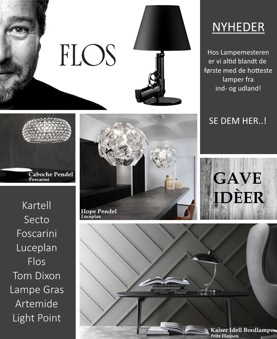 Lamper » køb designer lamper online hos lampemesteren