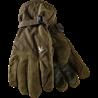SEELAND Helt Handske -Grizzly Brown