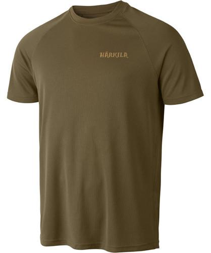 Härkila Herlet T-Shirt - Khaki